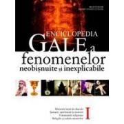 ENCICLOPEDIA GALE A FENOMENELOR NEOBISNUITE SI INEXPLICABILE.