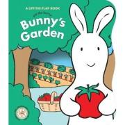 Bunny's Garden by Golden Books