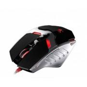 Mouse Cu Fir A4Tech Bloody Terminator TL8A Laser Negru