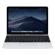 MacBook de 12 polegadas, 256GB - Prateado
