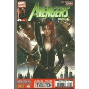 ( The ) Avengers Universe N° 4 : Un Bon Petit Soldat ( Avengers Assemble + Fearless Defenders + Indestructible Hulk + Thor : God Of Thunder )