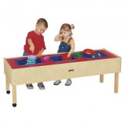 Jonti-Craft 3 Tub Sand-n-Water Table - Toddler 0886JC