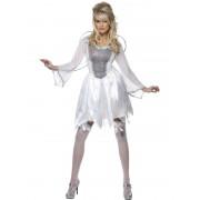 Costum Craciun Femei Inger Winter Fairy