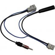 Adaptateur d´antenne kit modulateur FM_arm0670
