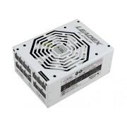 Super Flower Leadex 80Plus Platinum Alimentation pour PC 1000 W Blanc