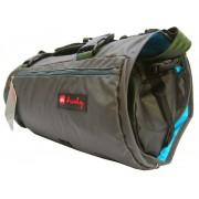 Henty Wingman Compact - Bolsa - gris/azul Bandoleras