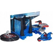 Figurina Avengers 6.5 Cm Movie Action Set - Capitan America