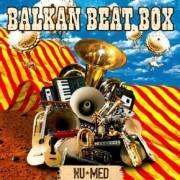 Balkan Beat Box - Nu Med (0876623005636) (1 CD)