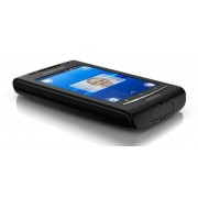 Sony Ericsson Xperia X8 Noir