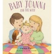 Baby Joanna and the Woof by Helen Parr