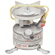 Coleman Unleaded Feather Stove 2017 Campingkocher