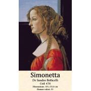 Simonetta (kit goblen)
