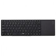Rapoo Technologies Bluetooth Touch Keyboard E6700 Black 1028-04Q0A-800