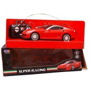 Battery Operated Remote Controlled Super Racing Car For Kids