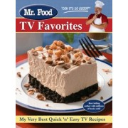 Mr Food TV Favorites by Arthur Ginsburg