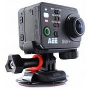 """AEE S50 actioncam + TFT monitor 2.0"""" + accesorii"""