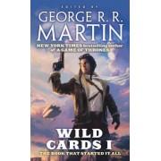 Wild Cards I by George R.r. Martin