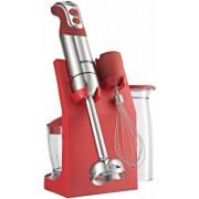 Пасатор Gorenje HB804QR, мощност 800 W, червен