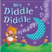 Hey Diddle Diddle by Gill Guile