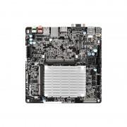Placa de baza Asrock Q1900TM-ITX Intel J1900 mITX