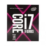 CPU Intel Core i7-7800X processor, 3,50GHz,8.25MB,FCLGA2066 BOX