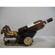 Lovas bortartó óra