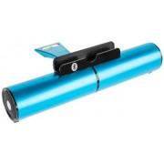 Boxa portabila Quer KOM0514 Bluetooth, pentru tablete (Albastru)