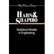 Statistical Models in Engineering by Gerald J. Hahn