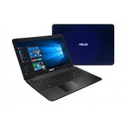 Asus A555LF-XX407D 15.6-inch Laptop (Core i3-5005U/4GB/1TB/DOS/2 GB Graphics), Dark Blue