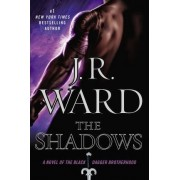 Black Dagger 13. The Shadows by J. R. Ward
