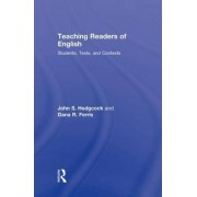 Teaching Readers of English by John S. Hedgcock