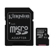 MEMORIE 128GB MICRO SECURE DIGITAL SDXC CLASA 10 ADP