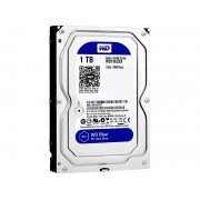 """Blue WD10EZEX interne Festplatte 3,5"""" 1TB, SATA III"""