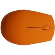 Lenovo 500 Wireless Mouse (Orange)