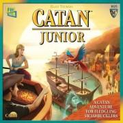 Catan Junior Board Game by Catan Junior