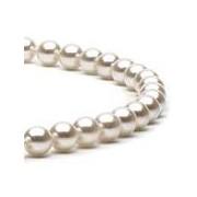 35-inch Akoya Pearl Necklace 7-7.5 mm AA+ or AAA