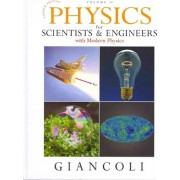Physics for Scientists & Engineers with Modern Physics, Volumes 2 & 3 by Douglas C Giancoli
