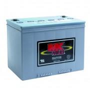 Batería de gel M24 SLDGFT 12V 73Ah MK POWERED