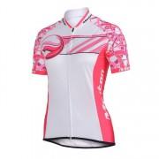 Maillot Ciclista Corto Monton Mujer 2014