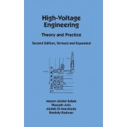 High-Voltage Engineering by Mazen Abdel-Salem