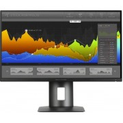 "Monitor IPS LED HP 27"" Z27n Narrow Bezel, WQHD (2560 x 1440), DVI-D, MHL HDMI, DisplayPort, 14 ms GTG, Pivot"