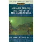 Hound of the Baskervilles by Sir Doyle