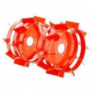 Set roti metalice 3.00-8 TS 103