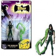 The Batman Animated Action Figure The Riddler
