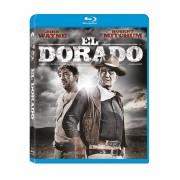 El Dorado: John Wayne,Robert Mitchum - El Dorado (Blu-Ray)