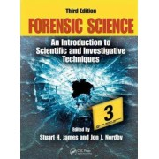 Forensic Science by Jon J. Nordby