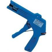 Sculă pt.strâns şi tăiat faşete,forţă reglabilă, mat.plastic - 2,2-8mm TG007 - Tracon