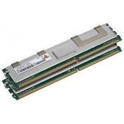 Fujitsu-Siemens 4096MB (2 x 2048 Mo-DDR2 SDRAM 667 MHz-PC 2-5300 ECC FB-DIMM Module de mémoire