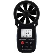 HOLDPEAK 866B Digitális szélerősség és hőmérsékletmérő Beaufort skála 0.3-30msec -10C-45C.