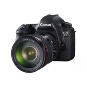 Canon EOS 6D + EF 24-105mm